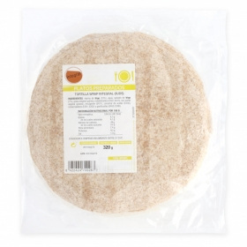 Tortilla iwrap integral Mexifoods 300 g