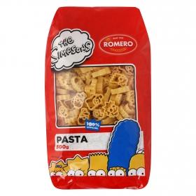Pasta The Simpsons
