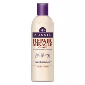 Champú Repair Miracle para pelo seco y dañado