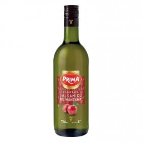 Vinagre balsámico de manzana Prima 750 ml.