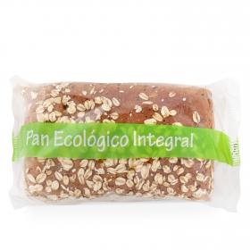Pan integral de cereales ecológico con pipas Fricopan 500 g
