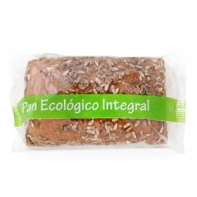 Pan integral de girasol ecológico Fricopan 500 g