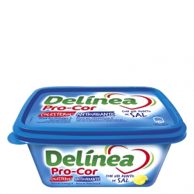 Margarina con sal