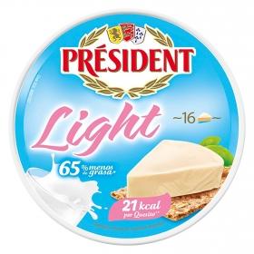 Porciones light Président 16 ud.