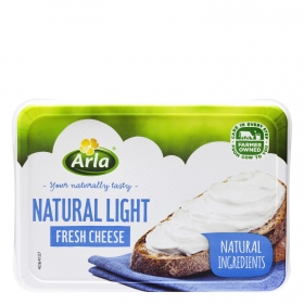 Queso de untar natural light Arla 150 g.