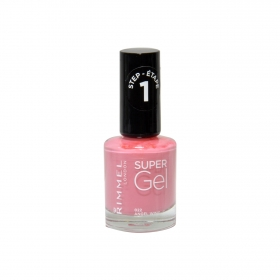 Laca de uñas Super Gel nº 022 Angel Wing Rimmel 1 ud.