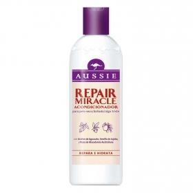 Acondicionador Repair Miracle para pelo seco y dañado