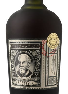 Diplomático Ron Reserva Exclusiva