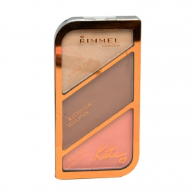 Colorete by Kate Face Sculpting nº 003 Rimmel 1 ud.
