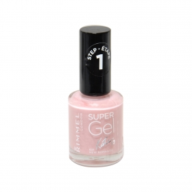 Laca de uñas Super gel by Kate nº 021 New Romantic Rimmel 1 ud.