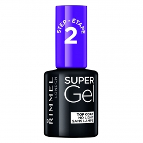 Esmalte de uñas Super Gel Top Coat