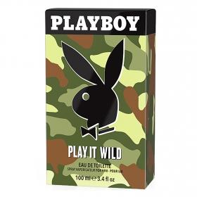 Colonia Play It Wild para hombre