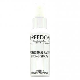 Spray fijador maquillaje Freedom 100 ml.