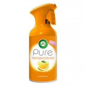 Ambientador aerosol Pure Sol Mediterráneo Air Wick 1 ud.