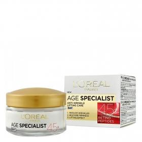 Crema de día antiedad Age Specialist 45+