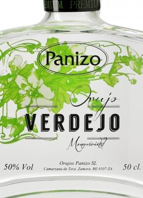 Panizo Orujo