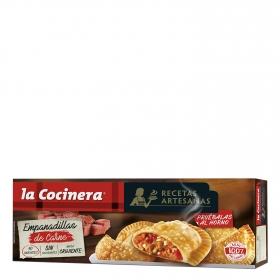 Empanadillas de carne La Cocinera 312 g.