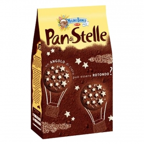 Galleta Pan di Stelle