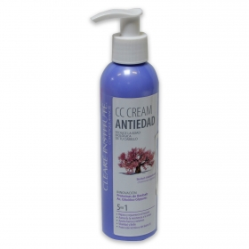 CC Cream antiedad 5 en 1
