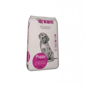 Comida para Perro Dream 4 Kg