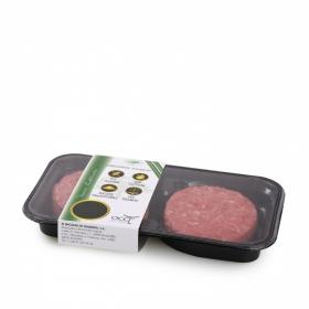 Hamburguesa de Vacuno Burguer Meat Original Extremadura El Encinar Humienta 360 g