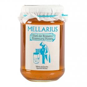 Miel de romero Mellarius 500 g.
