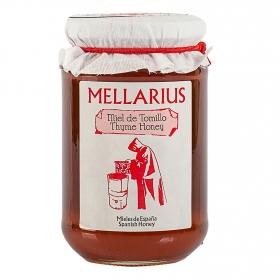 Miel de rmillo Mellarius 500 g.