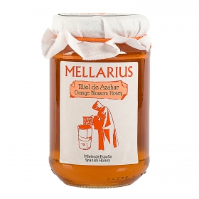 Miel de azhar Mellarius 500 g.