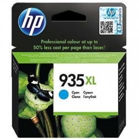 Cartucho de Tinta HP 935XL -  Cyan