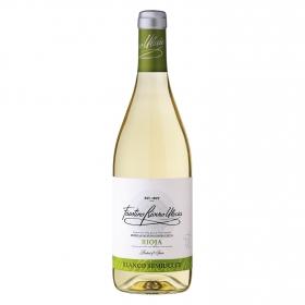 Vino D.O. Rioja blanco semidulce Faustino Rivero 75 cl.