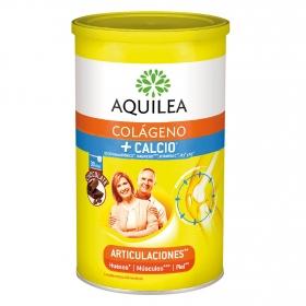 Complemento colágeno + calcio Artinova Aquilea 495 g.