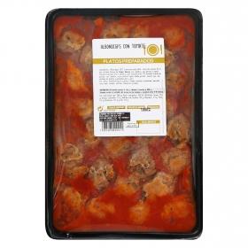 Albóndigas con tomate Giraldo 1 kg aprox