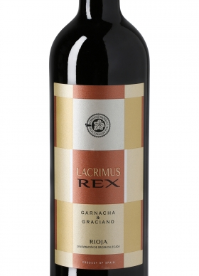 Lacrimus Rex Tinto Crianza 2014