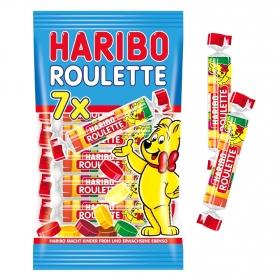 Caramelos Roulette