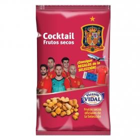 Cocktail frutos secos