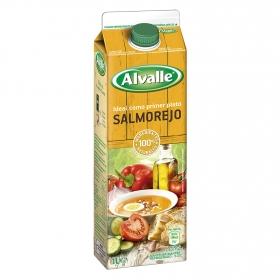 Salmorejo ingredientes 100% natural
