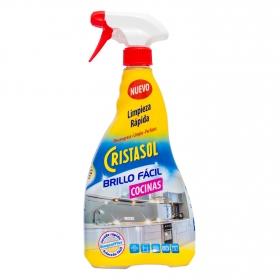 Limpiador de cocinas Brillo Fácil