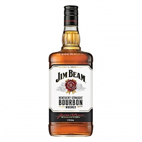 Whisky Jim Beam bourbon 1,75 l.