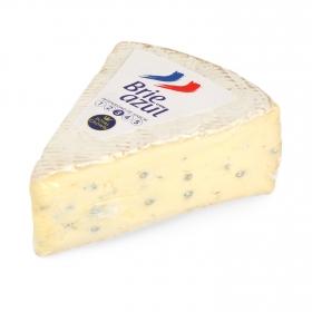 Queso Brie con azul Millán Vicente cuña 250 g