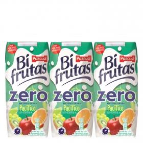 Zumo Pacífico zero Bifrutas