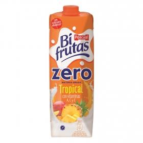Zumo Bifrutas Tropical zero brik 1 l.