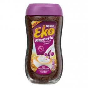Mezcla de cereales solubles con magnesio Nestlé Eko 150 g.