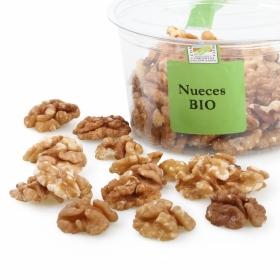 Nuez mondada ecológia Carreofur granel 150 g
