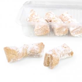 Lazos de hojaldre azúcar glass 200 g