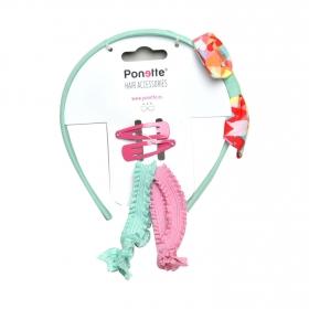 Pack accesorios de pelo para niña