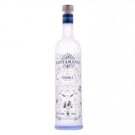 Vodka Santamanía premium 70 cl.