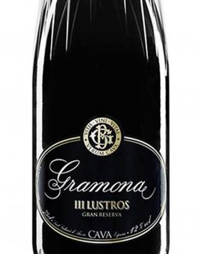 Gramona III Lustros Gran Reserva 2011