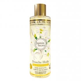 Aceite de ducha Jasmin Secret 250 ml.