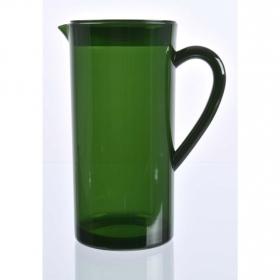 Jarra Acrílica 1,8 l . Cactus Verde