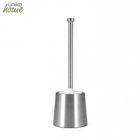 Soporte Escobilla UNIKA 11,9X10 cm - Inox